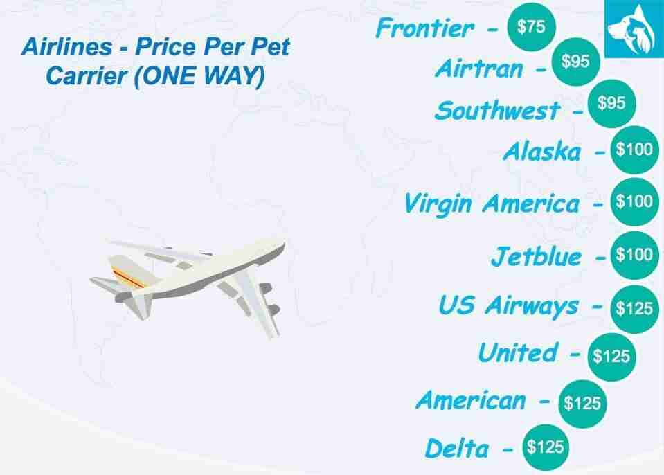 the price you pay without an esa letter emotional support animal airport