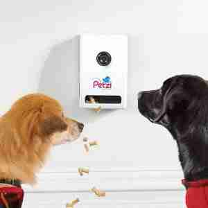 petzi pet technology